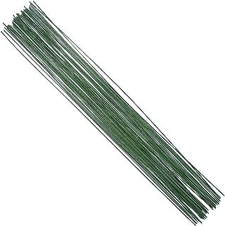 Best 18 gauge floral wire Reviews