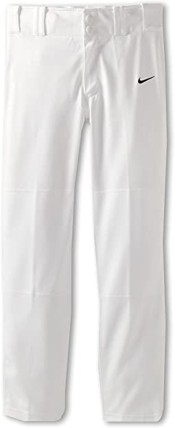Nike Kids - Baseball Core Dri-FIT™ Open Hem Pant (Little Kids/Big Kids)