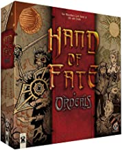 Rule & Make Hand of Fate: Ordeals