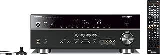 Yamaha RX-V671 7.1- Channel Network AV Receiver