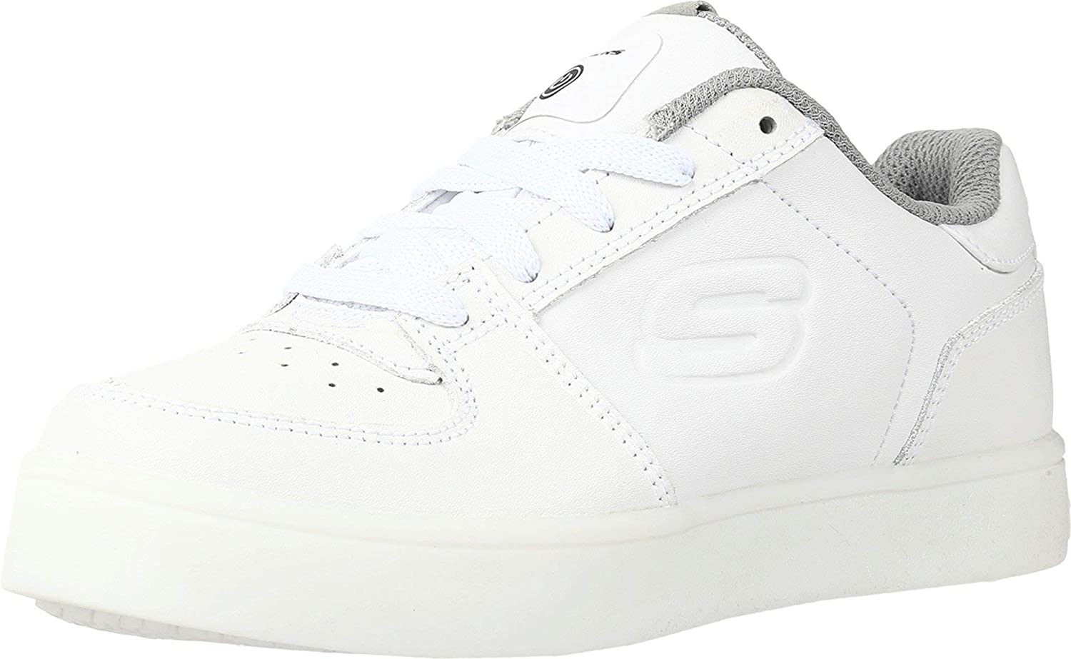 Skechers Unisex-Child Energy Special price 1 year warranty for a limited time Lights-Elate Sneaker