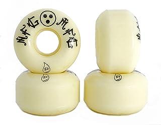 NFG MFG Teardrop Shape 52mm 52D (103a) Skateboard Wheels (Set of 4)