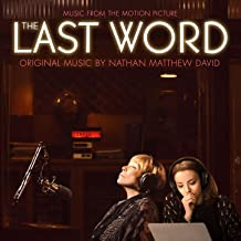 Best the last word soundtrack cd Reviews