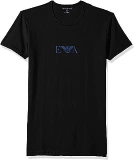 Men's Stretch Cotton 2-Pack Crew Neck T-Shirt