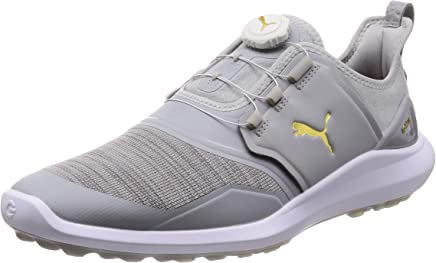 PUMA Chaussures de golf junior blanc Achat Chaussures de golf enfant blanches Golf Plus