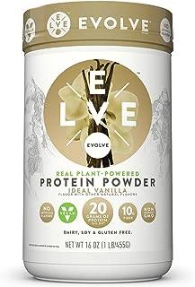 evolv shake ingredients