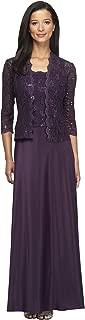Women's Sleeveless Dress and Matching Jacket