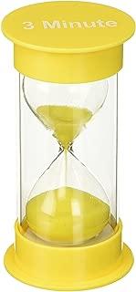 Teacher Created Resources (20759) 3 Minute Sand Timer - Medium