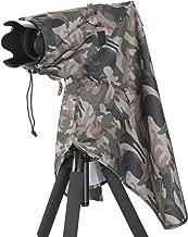 Matin Digital SLR Camera Rain Cover Camouflage - Medium