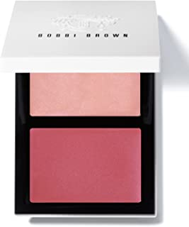 Bobbi Brown Cheek Glow Palette - Pink Opal & Homecoming Pink - Limited Edition