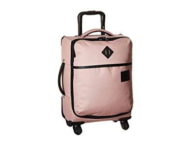 Herschel Supply Co. Highland Carry-On (Ash Rose) Carry on Luggage
