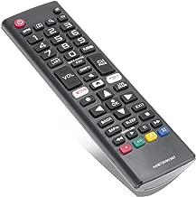 New AKB75095307 IR Remote Control fit for LG TV Replacement Remote 43UJ6560 49UJ6500 55UJ6540 55UJ6300 60UJ6050 70UJ6570 55SJ8000 OLED55B7A