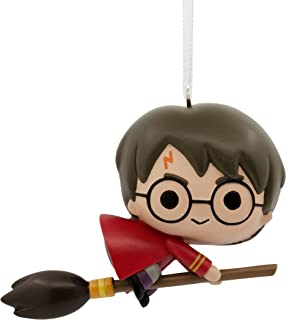 Hallmark Christmas Ornaments, Harry Potter Quidditch Ornament