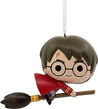 Hallmark Christmas Ornaments, Harry Potter Quidditch Ornament