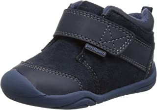 pediped Kids' Trevor Ankle Boot
