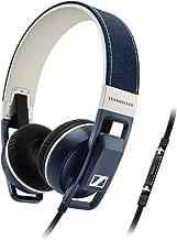 Sennheiser Urbanite On-Ear Headphones - Denim (Discontinued by Manufacturer)