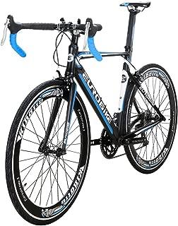 Eurobike Road Bike XC7000 14 Speed Bike Light Aluminum Frame 700C Bicycle