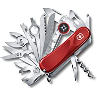 Victorinox Swiss Army Evolution Pocket Knife