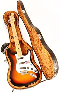 Best case for epiphone wilshire Reviews