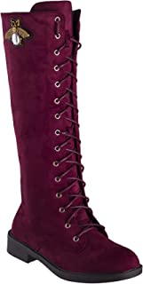 Shuz Touch Synthetic Women Boots