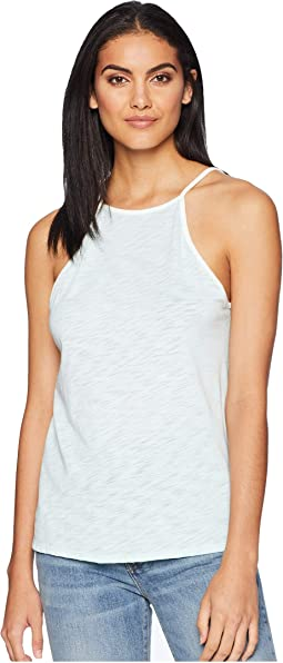 Dri-FIT Solid Ringer Tank