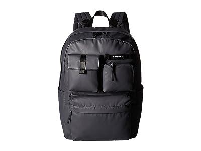 Timbuk2 Ramble Pack Carbon Coated (Jet Black) Backpack Bags