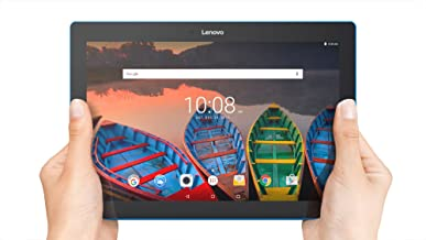 Lenovo TB-X103F - Tablet de 10.1