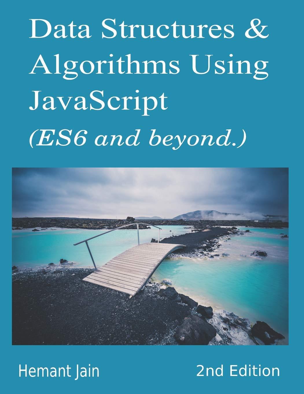 Data Structures & Algorithms using JavaScript