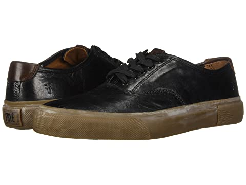 Oxford Pull Goat Bal Up Black Ludlow Frye x8qO6ww
