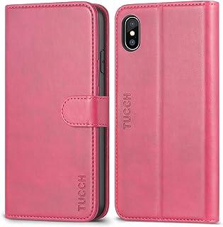 Amazonit Cover Iphone X Rosa