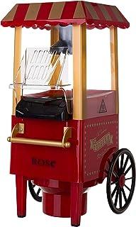 Rose PM-1848 Popcorn Maker, 0.27 L