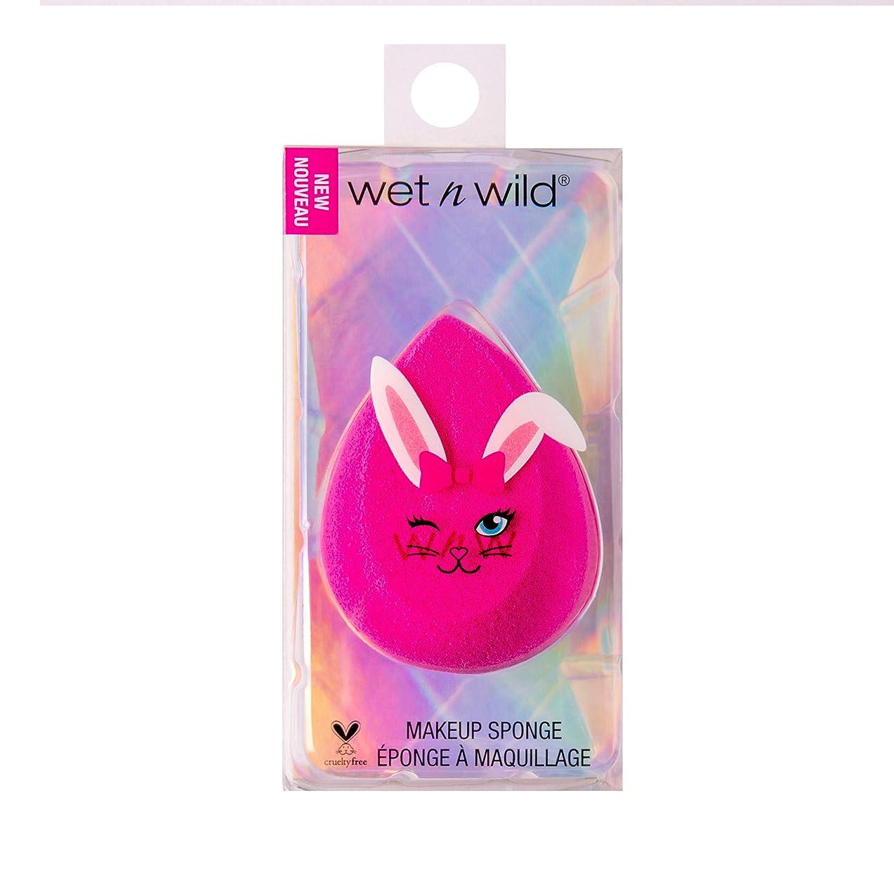 骨折無臭ギャロップWET N WILD Makeup Sponge (並行輸入品)