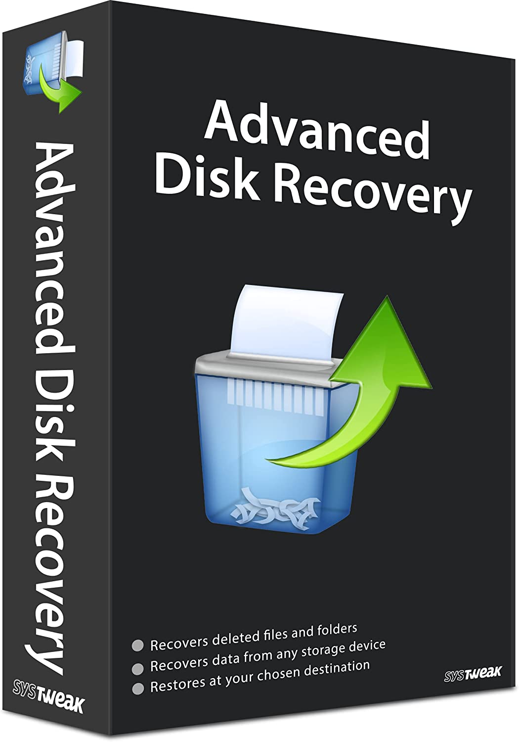 Advanced Disk Recovery - Data Recover OFFicial site Delete Virginia Beach Mall Software