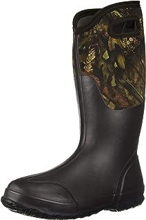 Women's Classic Camo Snow Boot