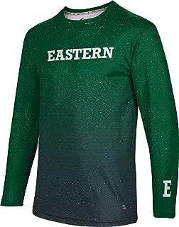 ProSphere Eastern Michigan University Men's Long Sleeve Tee - Gradient