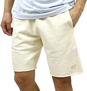 [スコッチアンドソーダ] ショートパンツ メンズ 正規販売店 SCOTCH&SODA ボトムス スウェットショートパンツ RELAXED ORGANIC COTTON SWEAT SHORT ECRU (コード:4141103938)