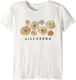 Daisy Days Tee (Little Kids/Big Kids)