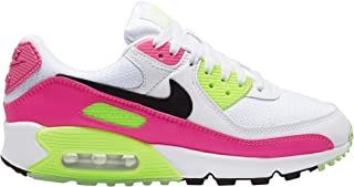 Womens Air Max 90 Casual Runing Shoe Ct1030-101