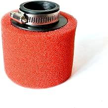 Northtiger 35mm Red Foam Air Filter For CRF50 XR50 Motorcycle ATV Motor bike