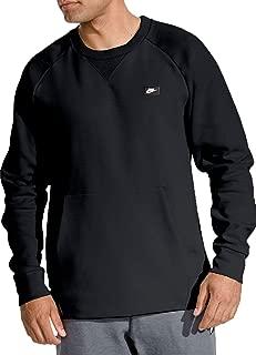 Nike Men's Sportswear Optic Crewneck Pullover