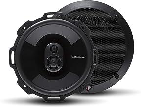 "Rockford Fosgate P1675 Punch 6.75"" 3-Way Full-Range Speaker (Pair)"
