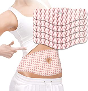 Spa Gelpatch 42 Degree Body Wrap Cellulite Contouring Slimming for Women & Men Capsaicin Caffeine Natural Ingredients Fast...