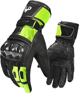 top 10 winter motorcycle gloves
