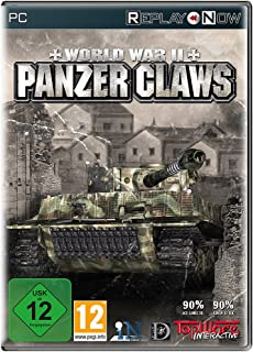 Replay Now: World War II - Panzer Claws [I + II]