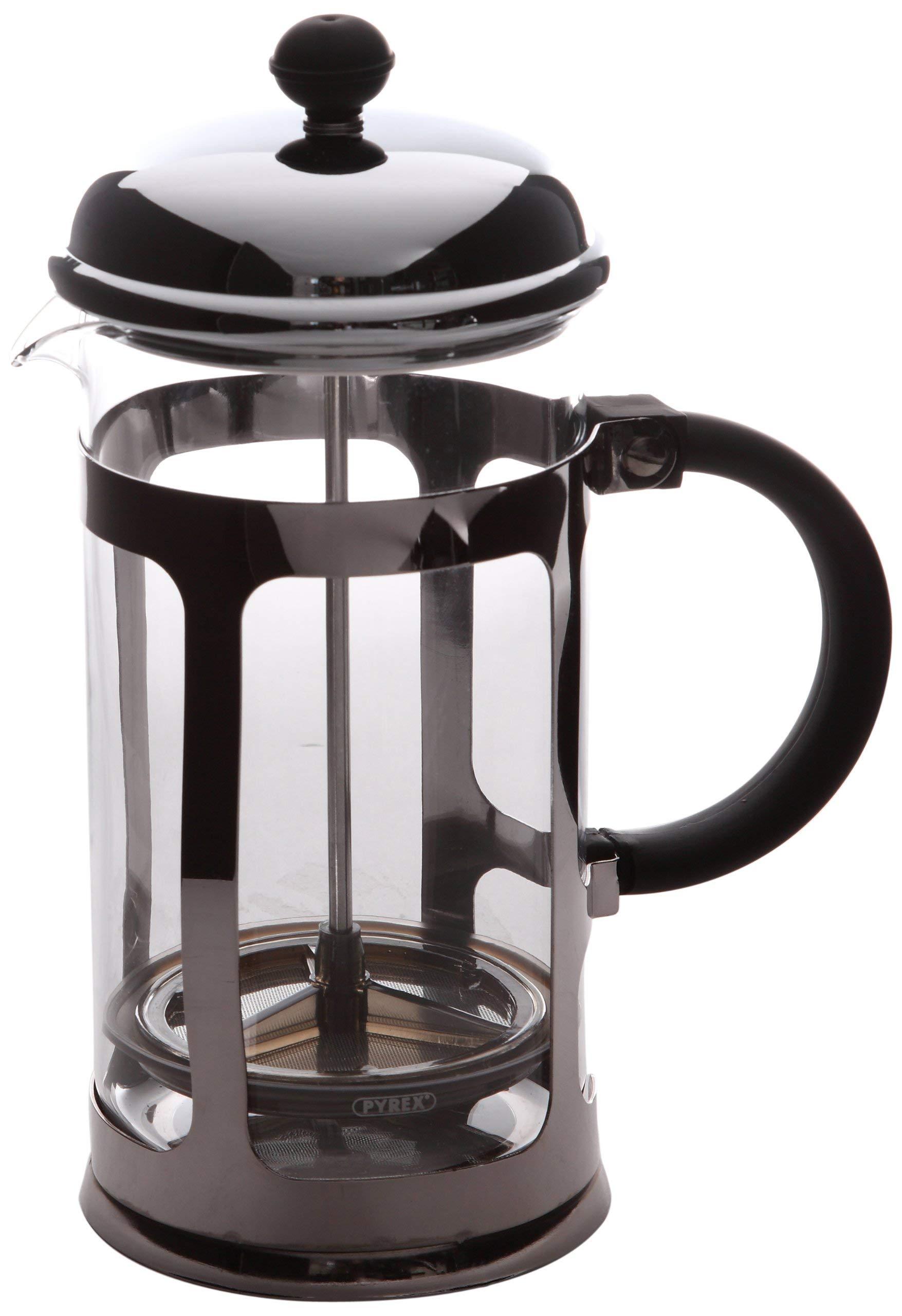 Lacor - 62180 - Cafetera Cristal 0.80 Litros: Amazon.es: Hogar