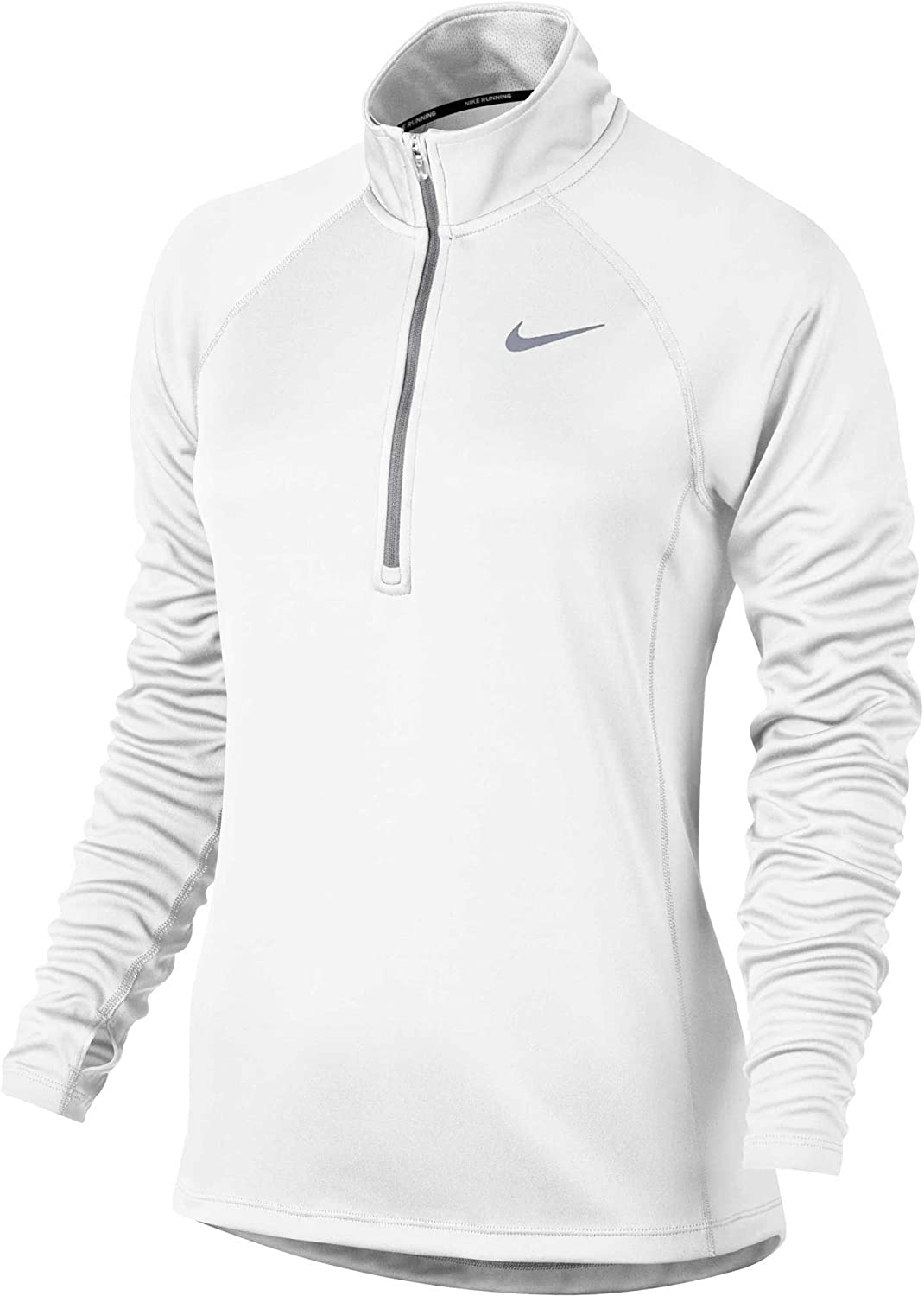 Nike Top Half Zip Womens Shirt