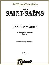 Danse Macabre, Op. 40 (Kalmus Edition)