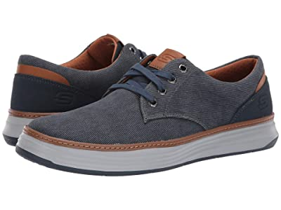 SKECHERS Moreno (Navy) Men