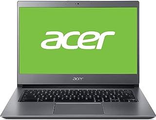 """Acer portátil Chromebook 714 14"""" FHD IPS - Core i5-8250U - 8 GB DDR4 - 128 GB eMMC HDD - Intel HD - 802.11ac/b/g/n + BT- T..."""