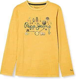 Pepe Jeans BARIN Camiseta para Niños
